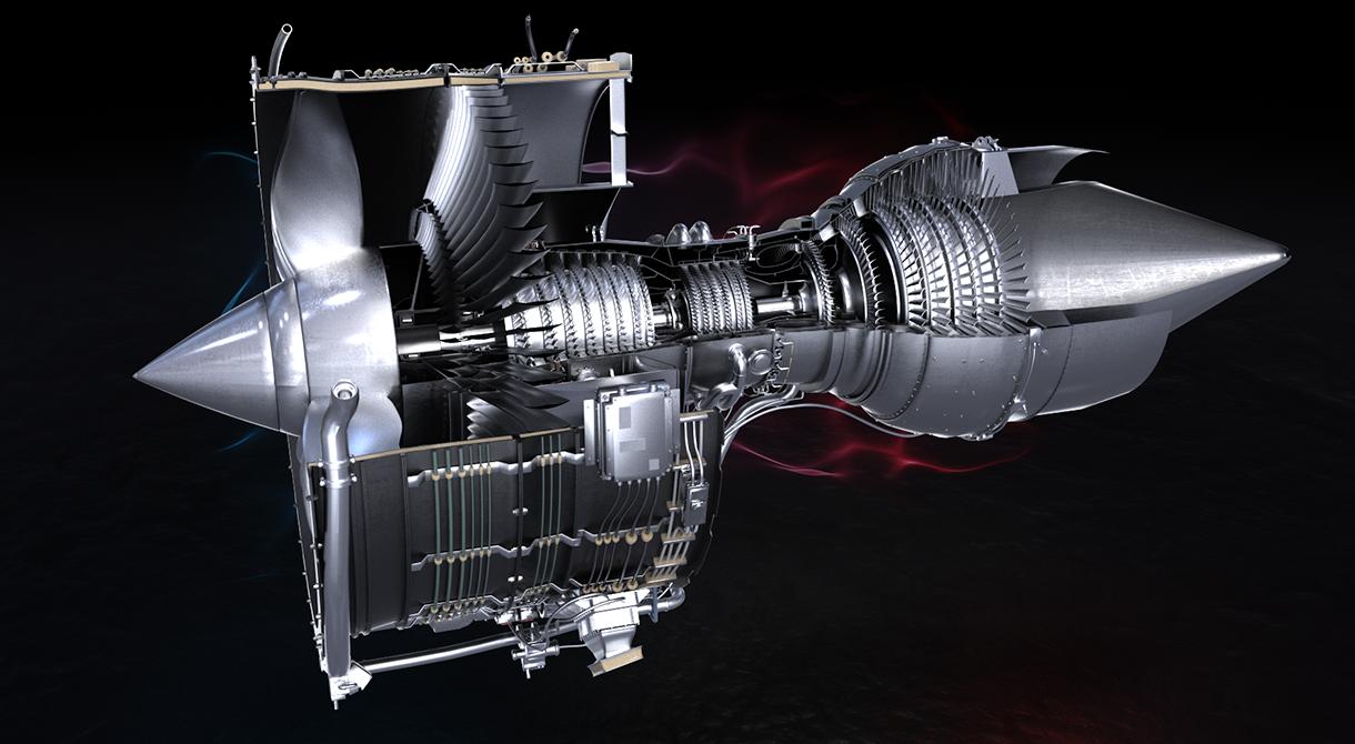 Aerospace Engine - undefined